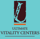 Ultimate Vitality Centers logo